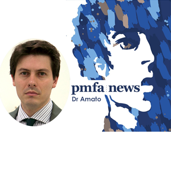 PMFA news: The value of 3D – Dr Amato's experience with the LifeViz® Infinity