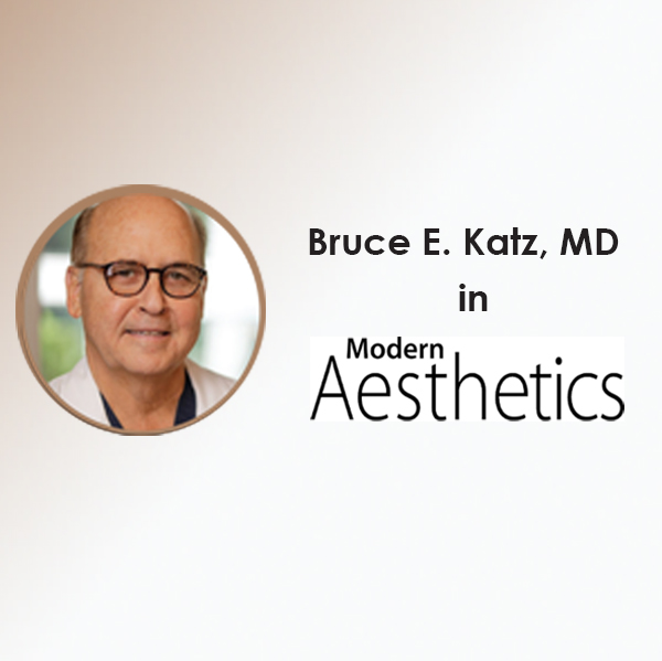 Modern Aesthetics: The 3D LifeViz® Body System according to Dr.Katz