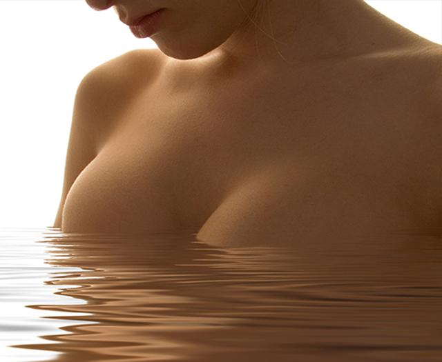 Case Study: Advanced simulation of breast implant procedures with 3D imaging systems.